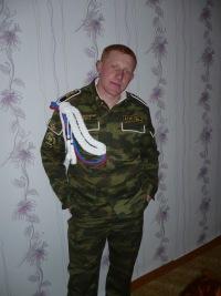 Жека Ильин, 7 марта 1995, Назарово, id114252821