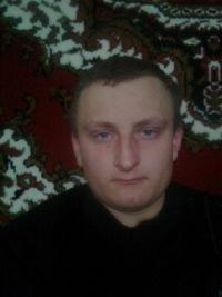 Андрей Лесько, 30 декабря 1979, Красноярск, id117297443
