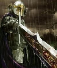 Paladin Knight, Братск, id122650746