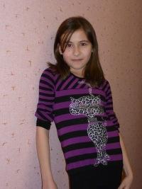 Виктория Макаренкова, 12 декабря 1996, Димитровград, id124571440
