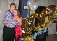 Светлана Акимова, 24 мая , Санкт-Петербург, id44447321