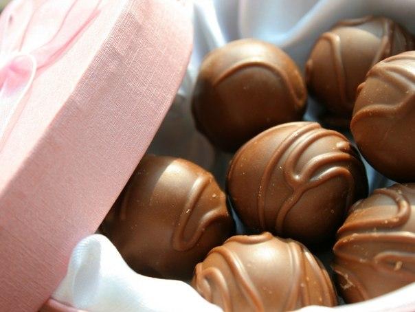 Кто делает шоколад в домашних условиях