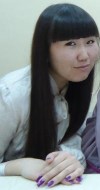 Aryuna Tumurova,