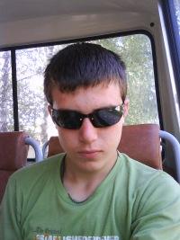 Андрей Щербинин,