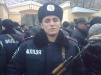 Макс Кравченко