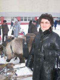 Елена Чернилина, 3 апреля 1995, Воркута, id107281756