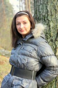 Анна Хлебникова, Olaine