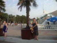 Анастасия Абраменкова(Чупрынина), 12 августа , Москва, id55386772