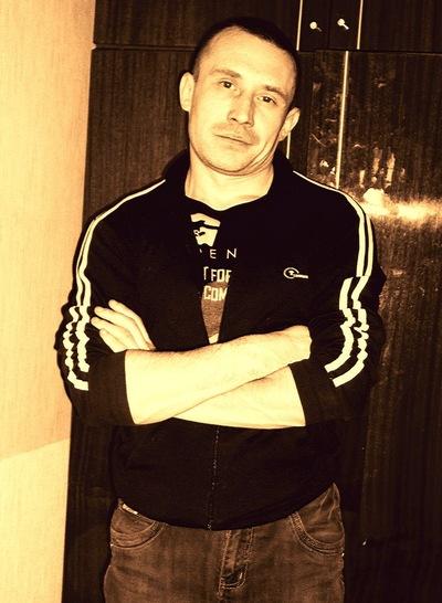 Игорь Юркин, 14 апреля 1984, Тверь, id86063965