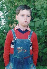 Алексей Киселев, 23 января 1992, Екатеринбург, id102341467