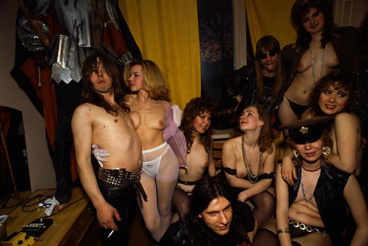 Секс шоу москва 19 фотография
