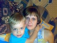 Надежда Филиппова, 20 апреля , Борисоглебск, id126684869