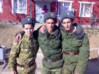 Серега Толунов, 1 февраля 1992, id137476444