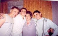 Нина Карчевская (наумова), 9 июня 1985, Полтава, id138891071
