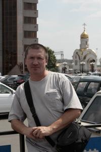 Валерий Дружинин, 17 декабря , Челябинск, id148678291