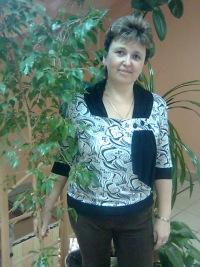 Светлана Макарова, 5 июля , Нижний Новгород, id153647842