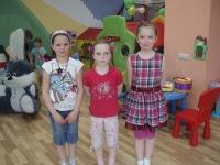 Оля Рогова, 10 мая , Пушкино, id169900235