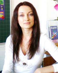 Юлианна Сафонова, Марьина Горка