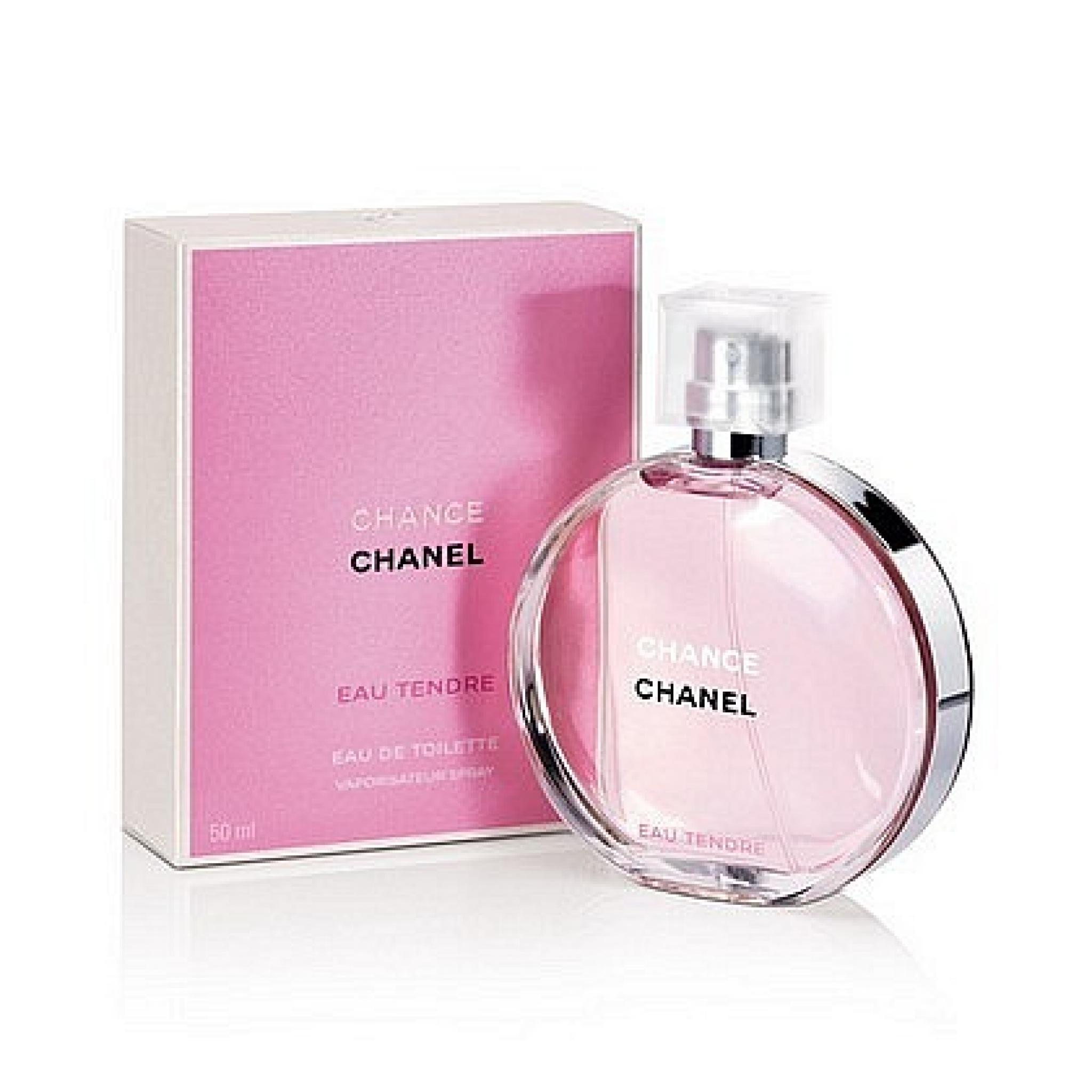 Chanel - chance eau tendre киев цена отзывы / туалетная вода пробник (edt) тестер (edt) шанель - шанс еу тендр женская купить в.