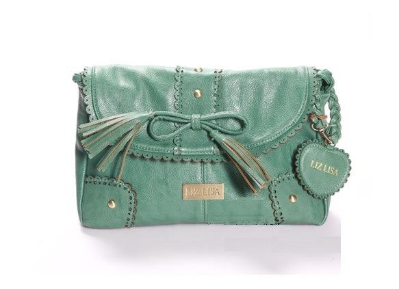 Artificial leather bags - недорогие сумки из искусственной кожи.