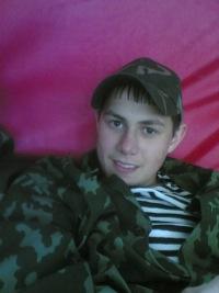 Рустам Набиев, 29 июня 1993, Челябинск, id106334208