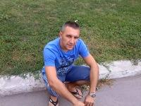 Анатолий Бахур, 11 апреля 1983, Новомосковск, id106526611