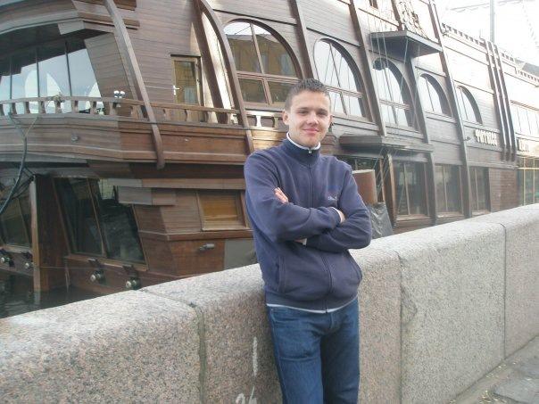 Иван Сергеевич, Санкт-Петербург - фото №10