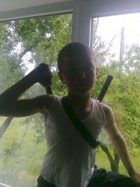Ваня Шемек, 7 июня 1999, Киев, id134657595