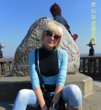 Наташа Сазонова, 28 апреля 1982, Полтава, id144493348