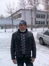 Рузьев Наимжан, 9 декабря , Москва, id158967649