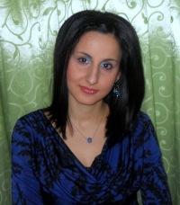 Debyra Debyrova, 13 июля 1997, Горловка, id164855795