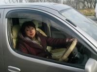 Ирина Колосовская, Новошахтинский