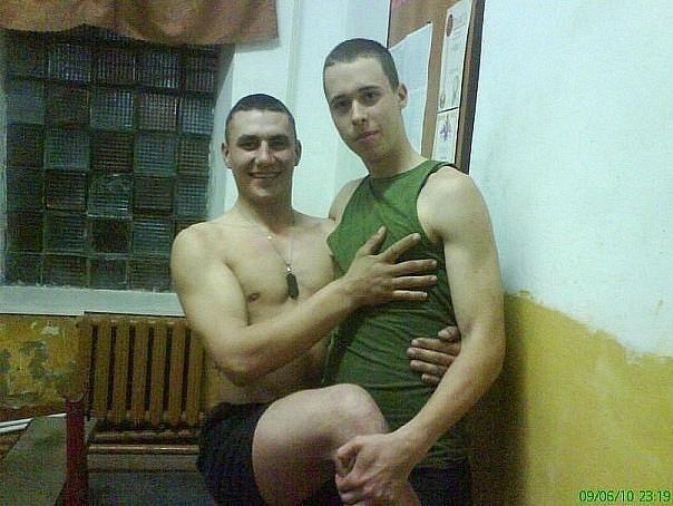 проститутки в русской армии