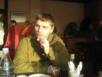Дмитрий Мишин, 25 ноября , Калининград, id109162692
