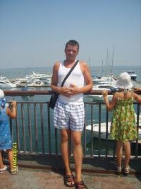 Владимир Самута, 17 июня , Белоозерск, id127506346