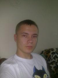 Антон Еремеев, 15 июля 1998, Волгоград, id141935296
