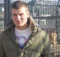 Дмитрий Мануль, 5 октября 1987, Гродно, id156770808