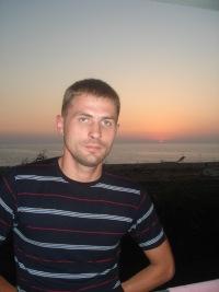 Дмитрий Василенко, 8 августа , Москва, id158967650