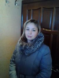 Марина Низова, 4 августа 1974, Нижний Новгород, id165104611