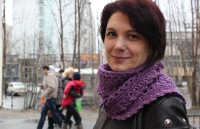 Светлана Зашихина