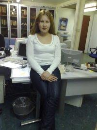 Надежда Лебедева, Гулистан