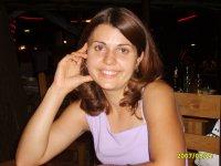 Екатерина Скибра, 21 августа 1982, Москва, id5547583