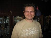 Андрей Савчук, 13 декабря 1971, Макеевка, id5737141
