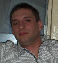 Александр Кравцевич, 2 мая 1986, Гродно, id126821115