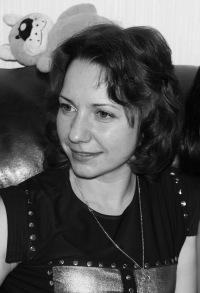 Татьяна Гетьманова, 21 августа , Харьков, id130878498