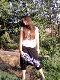 Аня Петушкова, 13 сентября , Кущевская, id157782489