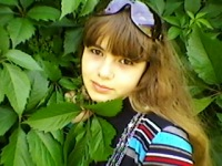 Лилия Кокташ, 31 октября , Донецк, id48289325