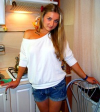 Анна Герасименко, Минск, id74953757