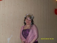 Нина Бархотенко, 30 июня 1984, Норильск, id147033698
