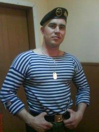 Андрей Краморенко, Москва, id116123191